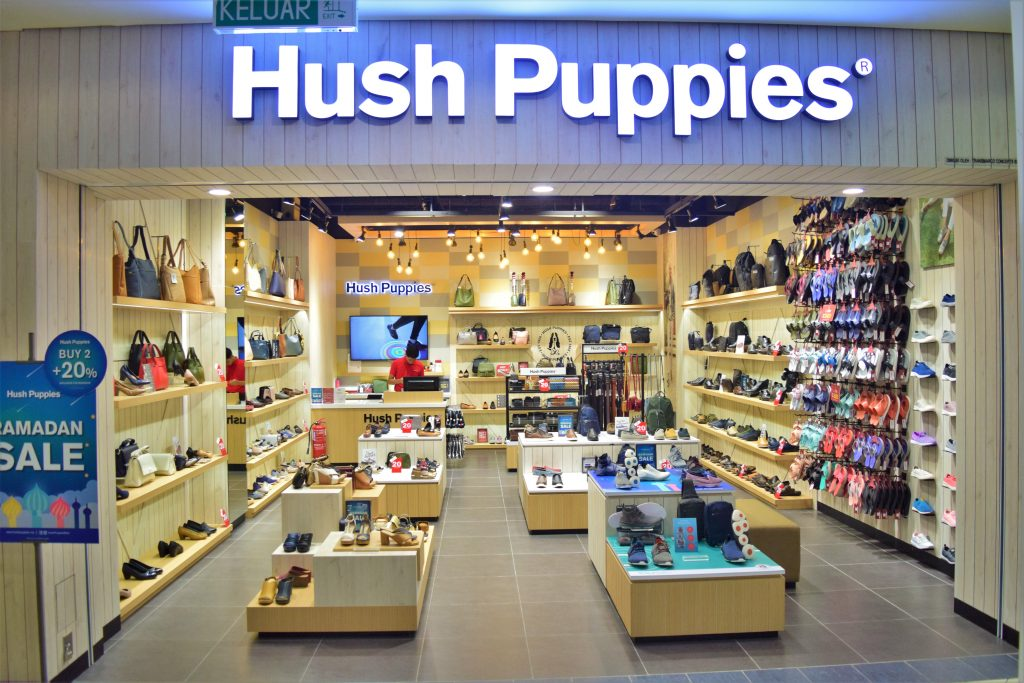 hush puppies for sale near me